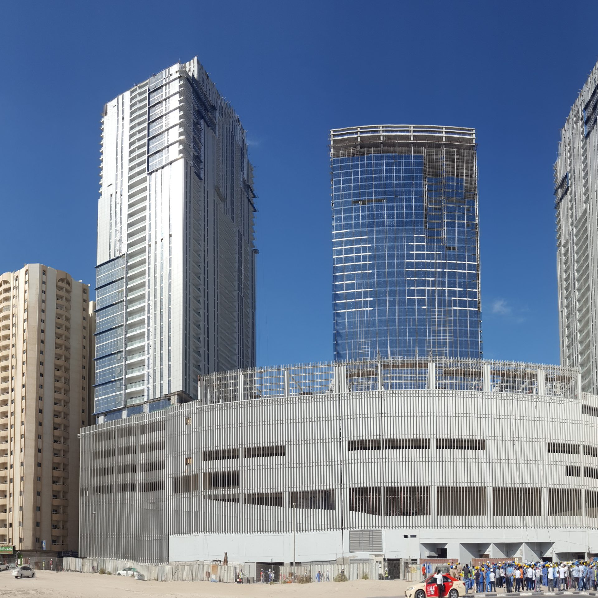 Al Rayyan Panorama