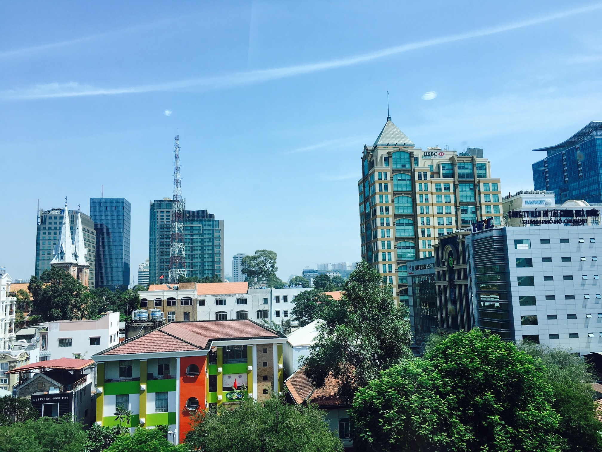Ho Chi Minh City - B+H Architects